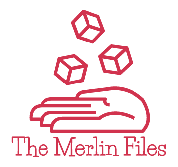 The Merlin Files