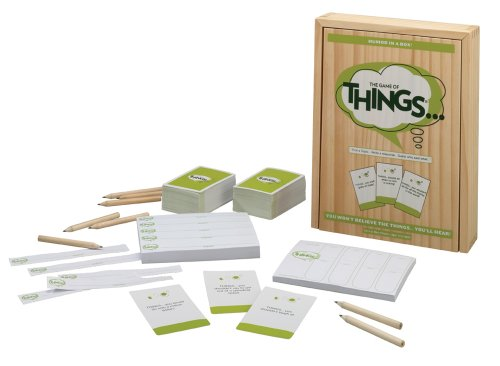 Game Night: The Game of Things