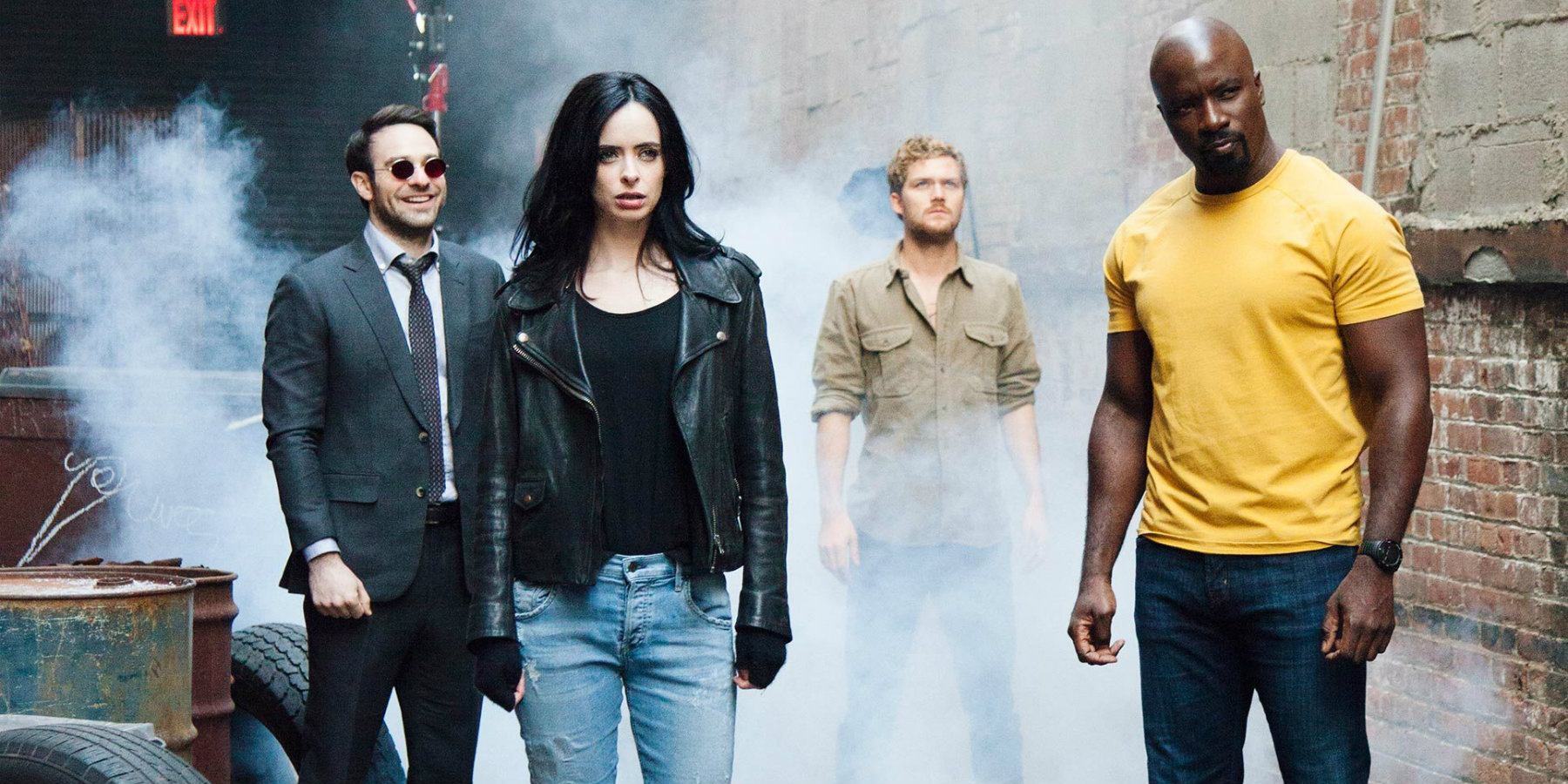 Defenders: What You Need To Know