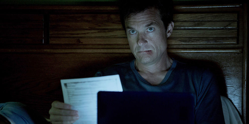 Small Screen Series: Ozark